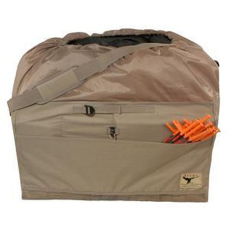 AVERY 12-SLOT MID-SIZ GOOSE BAG