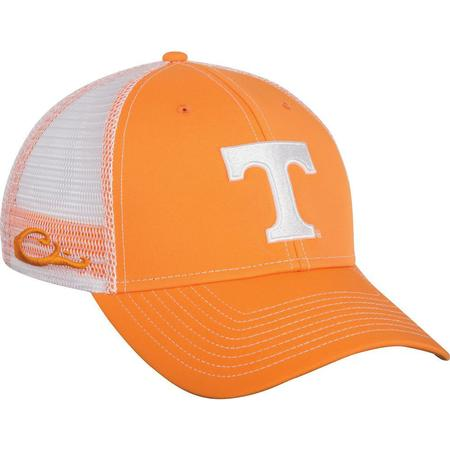 DRAKE TENNESSEE MESH BACK CAP