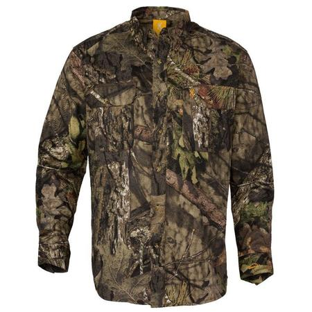 BROWNING WASATCH-CB SHIRT