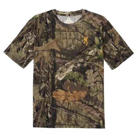 BROWNING WASATCH-CB S/S T-S