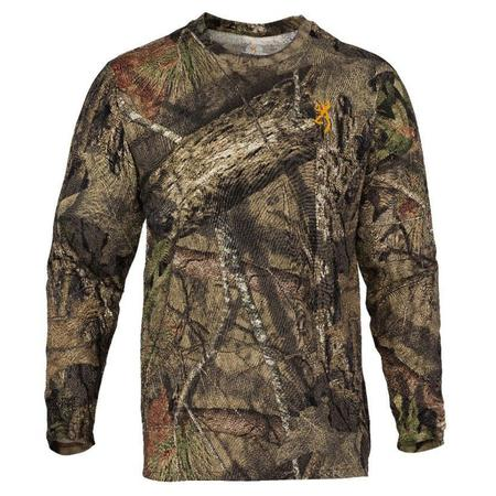 BROWNING WASATCH-CB L/S T-S