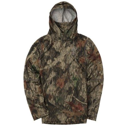 BROWNING YOUTH BASE LAYER SHIRT