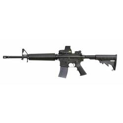 ARMALITE M-15A4 LAW ENFORCEMENT BLACK