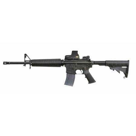 ARMALITE M-15A4 LAW ENFORCEMENT