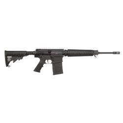 ARMALITE DEFENDER 10 RIFLE BLACK
