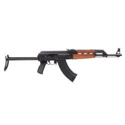 ATI AK47 GEN2 RIFLE CHROME_LINED