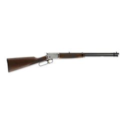 BROWNING BL-22 GRADE II LEVER WOOD_SILVER