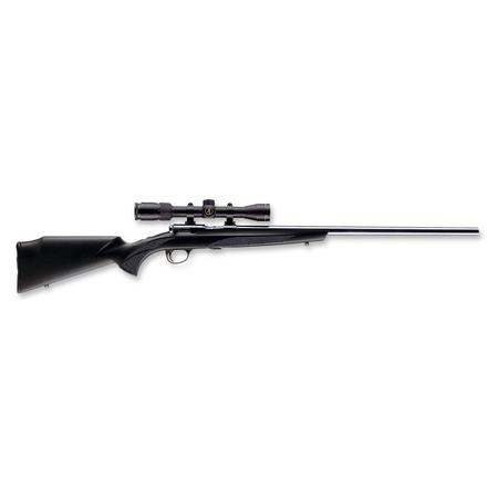 BROWNING T-BOLT VARMINT RIFLE