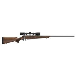 BROWNING A-BOLT 3 HUNTER RIFLE WOOD