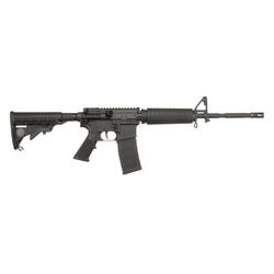ARMALITE DEFENDER 15F RIFLE BLACK