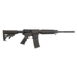 ARMALITE DEFENDER 15 RIFLE BLACK