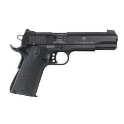 GERMAN SPORT M1911 HGA PISTOL BLACK