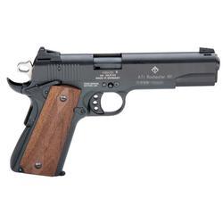 GERMAN SPORT M1911 HGA PISTOL WOOD_BLACK