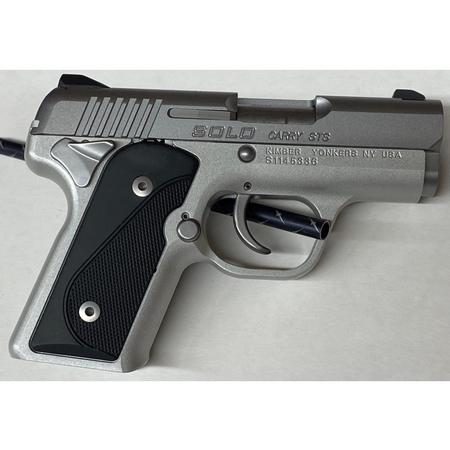 KIMBER SOLO CARRY PISTOL