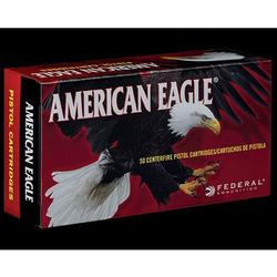 FED AMERICAN EAGLE AMMO 38_SUPER