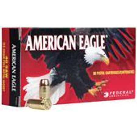 FED AMERICAN EAGLE AMMO