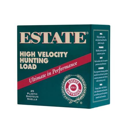 ESTATE HIGH VEL. HUNTING LOAD