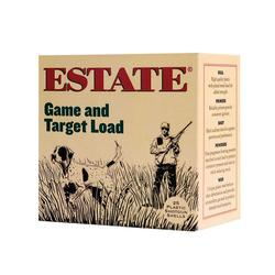 ESTATE 12 GA HEAVY GAME LOAD 3_1/4D_1_1/8