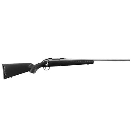 RUGER AMERICAN BOLT RIFLE
