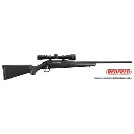 RUGER AMERICAN PACKAGE RIFLE