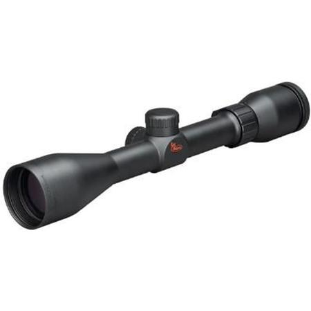 WEAVER BUCK COMMANDER SCOPE