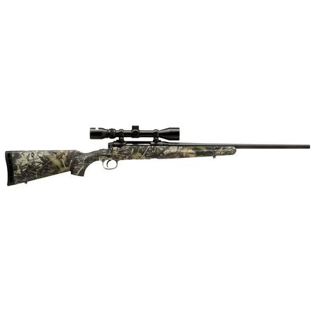 SAVAGE AXIS XP PACKAGE RIFLE