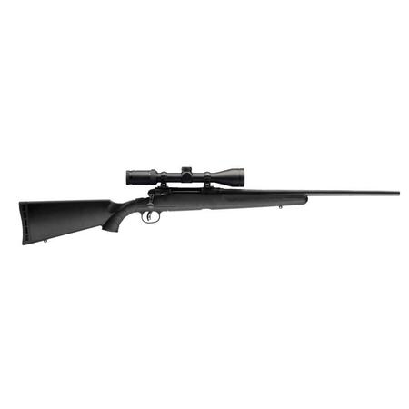 SAVAGE AXIS II XP PKG RIFLE
