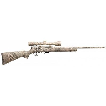 SAVAGE 93 93R17 XP BOLT ACTION