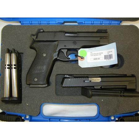 USED SIG SAUER 220