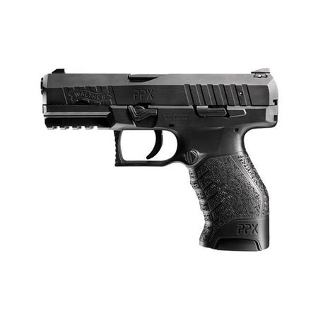 WALTHER PPX M1 PISTOL