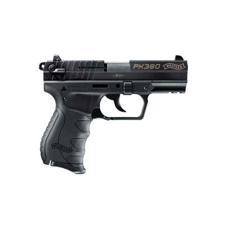 WALTHER PK380 COMPACT PISTOL
