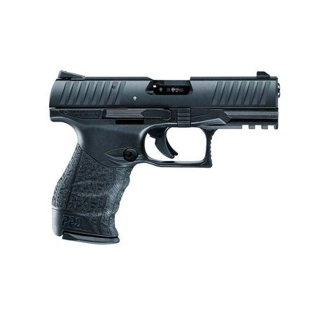 WALTHER PPQ PISTOL