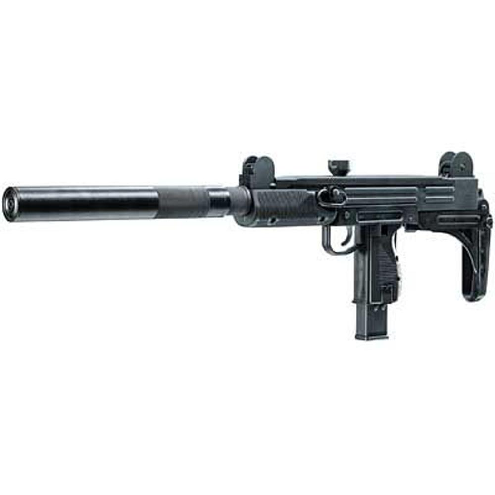 Final Flight Outfitters Inc | Walther Arms Uzi Rifle