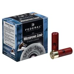 FEDERAL SPEED-SHOK 3 1/2 1_3/8_OZ