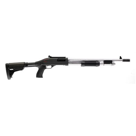 WINCHESTER SXP EXTREME DEFENDER 18`