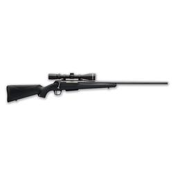 WINCHESTER XPR RIFLE BLACK