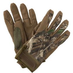 BANDED SOFT SHELL BLIND GLOVE MAX5