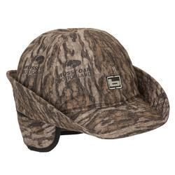 BANDED JONES CAP BOTTOMLAND