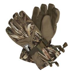 BANDED WHITE RIVER YTH GLOVE MAX5