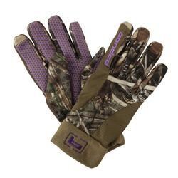 BANDED W`S FLEECE GLOVE MAX5