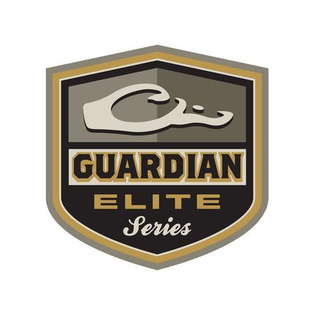 DRAKE GUARDIAN ELITE DECAL
