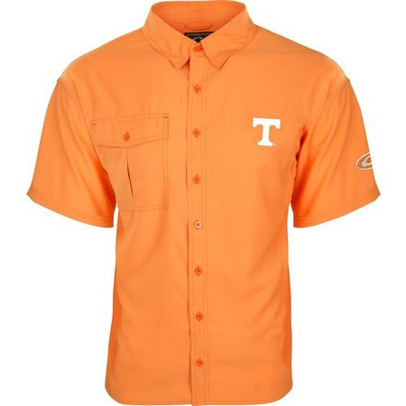 Drake Tennessee S/S Flyweight Shirt
