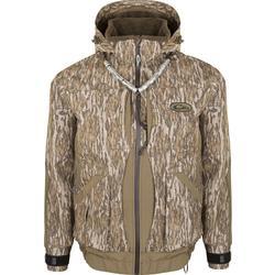 Drake Guardian Elite™ Boat & Blind Jacket - Insulated BOTTOMLAND