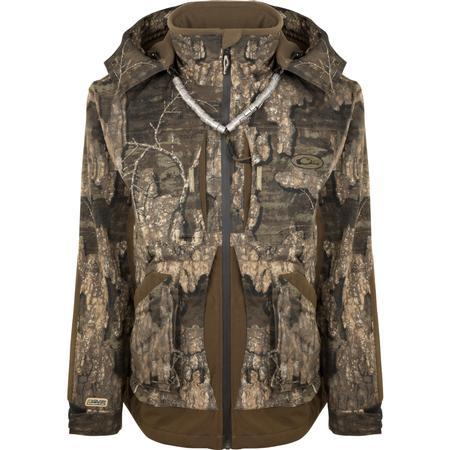 Drake Guardian Flex™ Full Zip Jacket - Fleece Lined