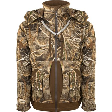 Drake Guardian Flex™ Full Zip Jacket - Insulated
