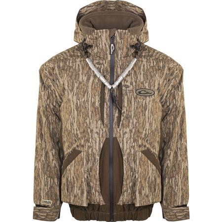 Drake Guardian Flex™ 3-in-1 Systems Coat