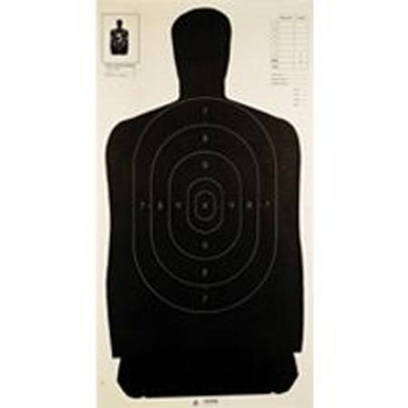 CHAMPION POLICE TARGETS