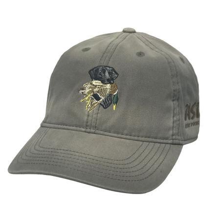 AVERY ASD LAB CAP