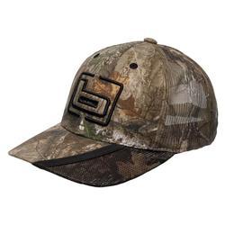 BANDED TECH TRUCKER CAP EDGE