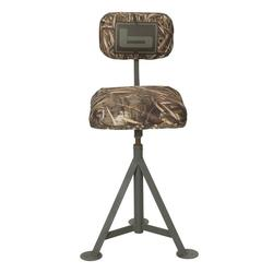BANDED TRIPOD BLIND STOOL MAX5
